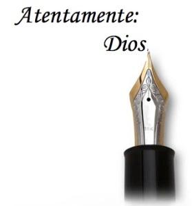 Atentamente Dios.001-001